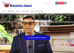 ministerioadonai.com.br