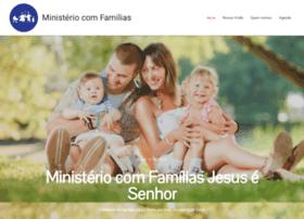ministeriocomfamilias.com.br