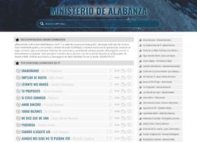 ministeriodealabanza.com