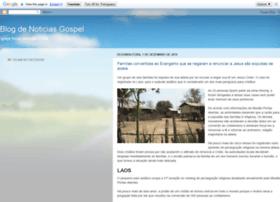 ministeriogeracaocrista.blogspot.com.br