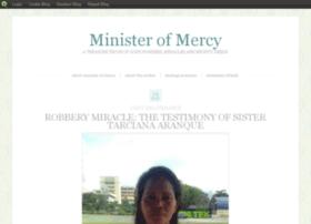 ministerofmercy.blog.com