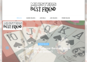 ministers-best-friend.com