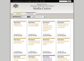 ministers.education.gov.au