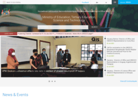 ministry-education.govmu.org