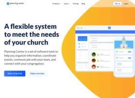 ministrycentered.com