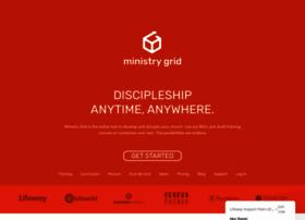 ministrygrid.com