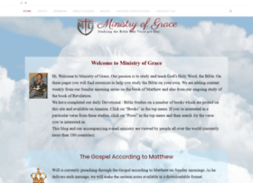 ministryofgrace.org