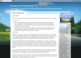 ministryparenting.blogspot.com