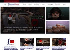 ministrywatch.com