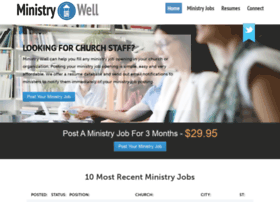 ministrywell.com