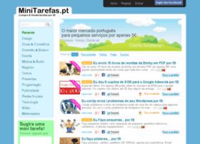 minitarefas.pt