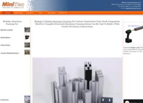 minitecframing.com