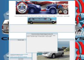 minivanchrysler.com