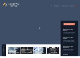 minivanservice.com