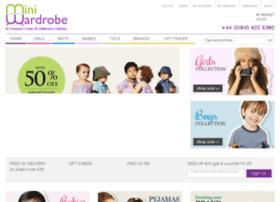 miniwardrobe.com