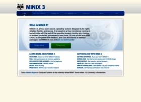 minix3.org