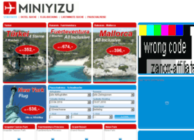 miniyizu.com