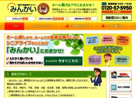 minkai.jp