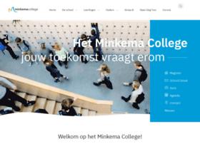 minkema.nl