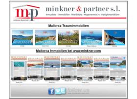 minkner-partner.com
