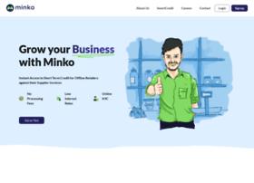 minkspay.com