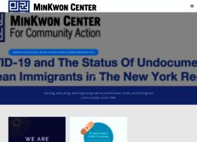 minkwon.org