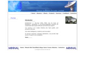 minnale.net