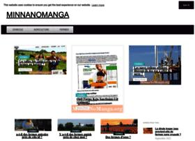 minnanomanga.org