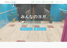 minnanoyoga.com