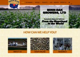 minndak.com