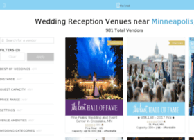minneapolis-stpaul.weddings.com