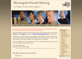minneapolisfriends.org