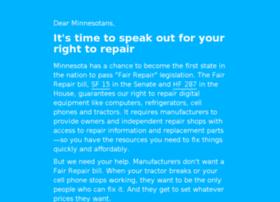 minnesota.digitalrighttorepair.org