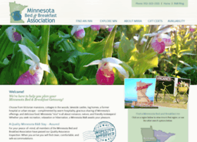 minnesotabedandbreakfasts.org