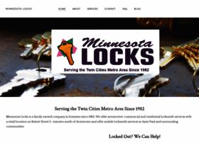 minnesotalocks.com