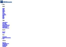 minnesotaprofootballknockout.cbslocal.com