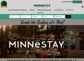 minnestay.com
