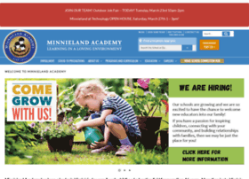 minnieland.com