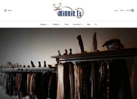 minniets.com