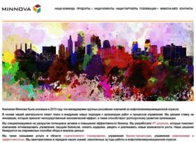 minnova.ru