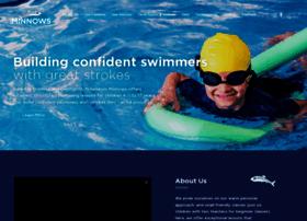 minnowsswimschool.co.uk