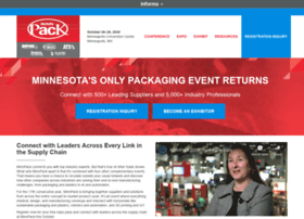 minnpack.packagingdigest.com