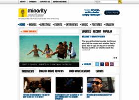 minority-review.com