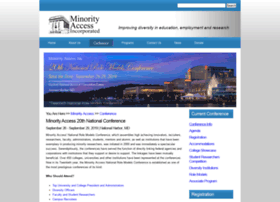 minorityaccess.org