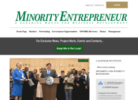 minorityentrepreneurnews.com