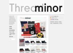 minorthread.com