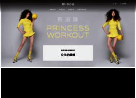 minounail.com.tw