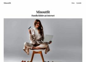 minoutfit.se