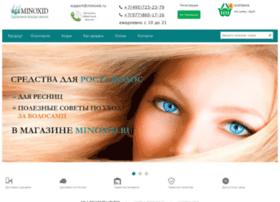 minoxid.ru
