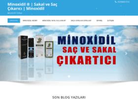 minoxidilturkiye.com